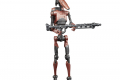STAR WARS THE VINTAGE COLLECTION GAMING GREATS 3.75-INCH HEAVY BATTLE DROID Figure (4)