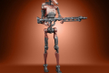 STAR WARS THE VINTAGE COLLECTION GAMING GREATS 3.75-INCH HEAVY BATTLE DROID Figure (5)