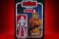 STAR WARS THE VINTAGE COLLECTION CARBON-FREEZING CHAMBER Playset INCLUDED STORMTROOPER - in pck
