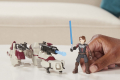 STAR WARS MISSION FLEET EXPEDITION CLASS Figure and Vehicle Assortment - Anakin (2)