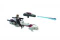 STAR WARS MISSION FLEET EXPEDITION CLASS Figure and Vehicle Assortment - Anakin (5)