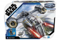 STAR WARS MISSION FLEET RAZOR CREST OUTER RIM RUN Figure and Vehicle 2-Pack - in pck