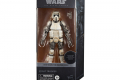 STAR WARS THE BLACK SERIES CARBONIZED COLLECTION 6-INCH SCOUT TROOPER Figure 1