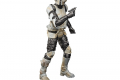 STAR WARS THE BLACK SERIES CARBONIZED COLLECTION 6-INCH SCOUT TROOPER Figure 5