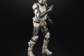 STAR WARS THE BLACK SERIES CARBONIZED COLLECTION 6-INCH SCOUT TROOPER Figure 6