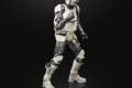 STAR WARS THE BLACK SERIES CARBONIZED COLLECTION 6-INCH SCOUT TROOPER Figure 8
