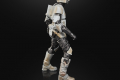 STAR WARS THE BLACK SERIES CARBONIZED COLLECTION 6-INCH SCOUT TROOPER Figure 9