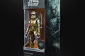 STAR WARS THE BLACK SERIES CARBONIZED COLLECTION 6-INCH SHORETROOPER Figure 2
