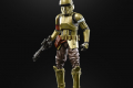 STAR WARS THE BLACK SERIES CARBONIZED COLLECTION 6-INCH SHORETROOPER Figure 4