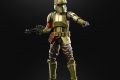 STAR WARS THE BLACK SERIES CARBONIZED COLLECTION 6-INCH SHORETROOPER Figure 5
