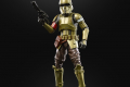 STAR WARS THE BLACK SERIES CARBONIZED COLLECTION 6-INCH SHORETROOPER Figure 6