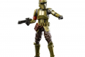 STAR WARS THE BLACK SERIES CARBONIZED COLLECTION 6-INCH SHORETROOPER Figure 9