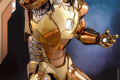 Hot Toys - IM3 - IM Mark XXI (Midas) collectible figure_PR6