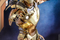 Hot Toys - IM3 - IM Mark XXI (Midas) collectible figure_PR7