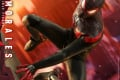 Hot Toys - SMMM - Miles Morales collectible figure_PR1