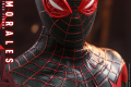 Hot Toys - SMMM - Miles Morales collectible figure_PR25
