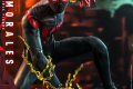 Hot Toys - SMMM - Miles Morales collectible figure_PR3