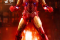 Hot Toys - IM2 - Iron Man Mark IV (Holographic Version) collectible figure_PR1