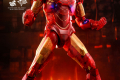 Hot Toys - IM2 - Iron Man Mark IV (Holographic Version) collectible figure_PR2