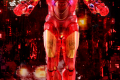Hot Toys - IM2 - Iron Man Mark IV (Holographic Version) collectible figure_PR3