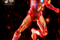 Hot Toys - IM2 - Iron Man Mark IV (Holographic Version) collectible figure_PR7