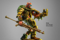 Klaw_the space ravager_House of Gog_The Art of Pascal Blanché_original art statue_KLAW_063