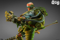 Klaw_the space ravager_House of Gog_The Art of Pascal Blanché_original art statue_KLAW_141