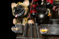 Harley Quinn Prime Scale 1-3 - IS_08