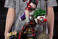 Harley Quinn Prime Scale 1-3 - IS_19