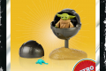 STAR WARS RETRO COLLECTION 3.75-INCH Figure Assortment - The Child (oop 2)