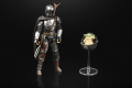 STAR WARS THE BLACK SERIES 6-INCH DIN DJARIN (THE MANDALORIAN) & THE CHILD BUILD-UP PACK - oop (2)