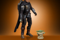 STAR WARS THE VINTAGE COLLECTION 3.75-INCH DIN DJARIN (THE MANDALORIAN) & THE CHILD Build-Up Pack - oop (2)