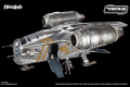STAR WARS THE VINTAGE COLLECTION RAZOR CREST - Fully Decoed Model (1)