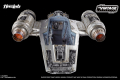 STAR WARS THE VINTAGE COLLECTION RAZOR CREST - Fully Decoed Model (13)