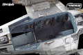 STAR WARS THE VINTAGE COLLECTION RAZOR CREST - Fully Decoed Model (16)