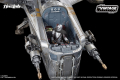 STAR WARS THE VINTAGE COLLECTION RAZOR CREST - Fully Decoed Model (19)