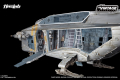 STAR WARS THE VINTAGE COLLECTION RAZOR CREST - Fully Decoed Model (24)