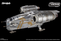 STAR WARS THE VINTAGE COLLECTION RAZOR CREST - Fully Decoed Model (3)