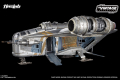 STAR WARS THE VINTAGE COLLECTION RAZOR CREST - Fully Decoed Model (5)