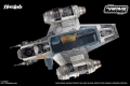 STAR WARS THE VINTAGE COLLECTION RAZOR CREST - Fully Decoed Model (6)