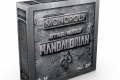 MONOPOLY STAR WARS THE MANDALORIAN Edition in pck 2