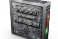 MONOPOLY STAR WARS THE MANDALORIAN Edition in pck 4