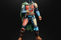 STAR WARS THE BLACK SERIES CREDIT COLLECTION 6-INCH THE MANDALORIAN Figure - oop 5