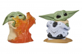 STAR WARS THE BOUNTY COLLECTION SERIES 2, THE CHILD 2.2-inch Collectibles, 2-Packs oop 2