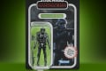 STAR WARS THE VINTAGE COLLECTION CARBONIZED COLLECTION 3.75-INCH DEATH TROOPER - inpck