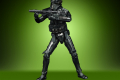 STAR WARS THE VINTAGE COLLECTION CARBONIZED COLLECTION 3.75-INCH DEATH TROOPER - oop