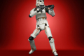 STAR WARS THE VINTAGE COLLECTION CARBONIZED COLLECTION 3.75-INCH REMNANT TROOPER - oop