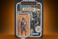 STAR WARS THE VINTAGE COLLECTION CARBONIZED COLLECTION 3.75-INCH THE MANDALORIAN - in pck