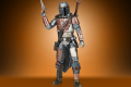 STAR WARS THE VINTAGE COLLECTION CARBONIZED COLLECTION 3.75-INCH THE MANDALORIAN - oop