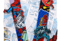68665 Spider-Man Lanyard with pins set photo 20200610 (home)